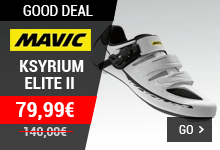 Good deal chaussures route Mavic