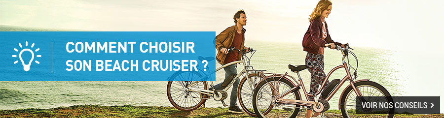 Comment choisir son Beach Cruiser