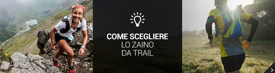 zaino-trail