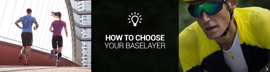 Choose Baselayer