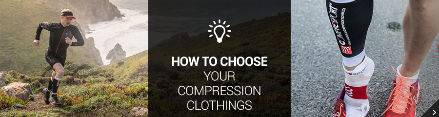 Choose Compression Clothes