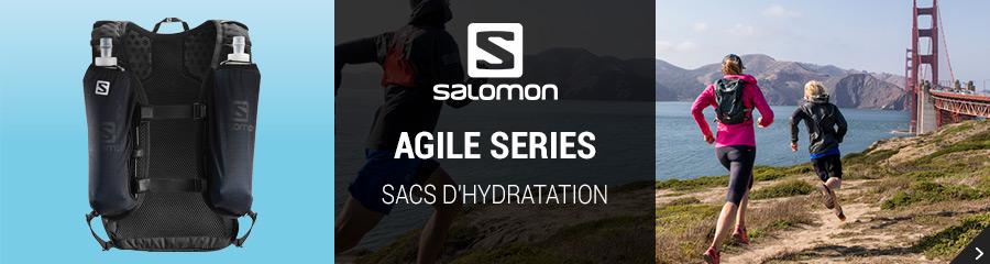 Salomon Agile