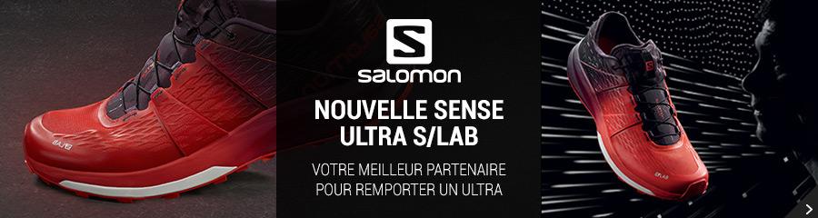 Salomon Sense Ultra