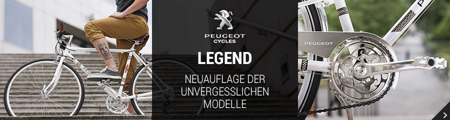 Peugeot Legend