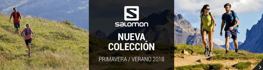 Nueva colección Salomon