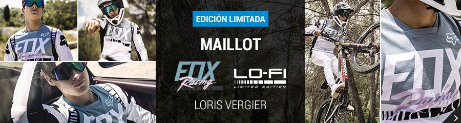 Fox Lo-Fi