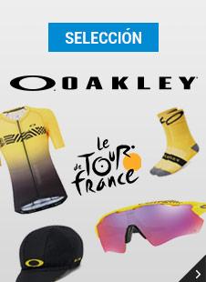 Oakley TDF