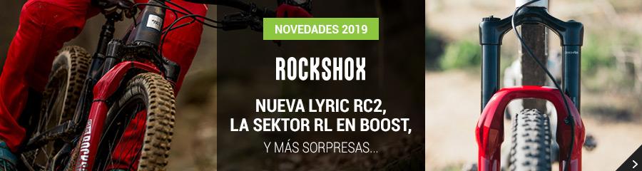 Rockshox 2019