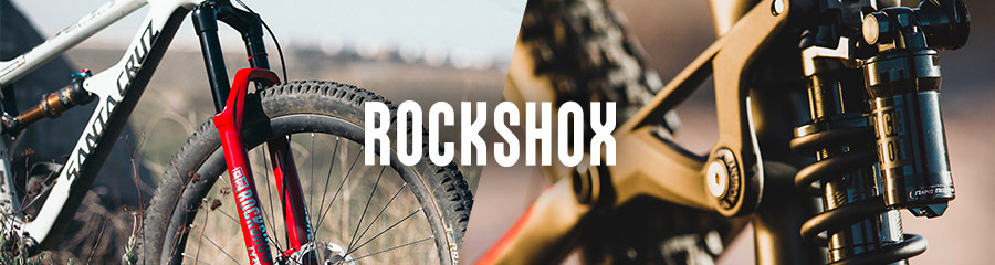 Promotions Rockshox
