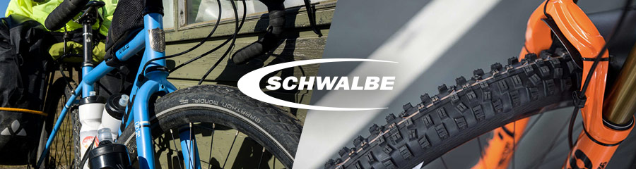 Pneus Schwalbe