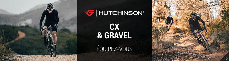 Hutchinson CX