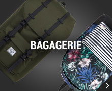 Lifestyle Bagagerie