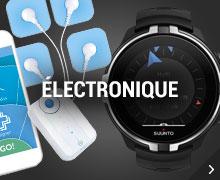Triathlon Electronique