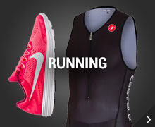 Triathlon Running