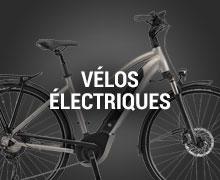 Ville Electrique