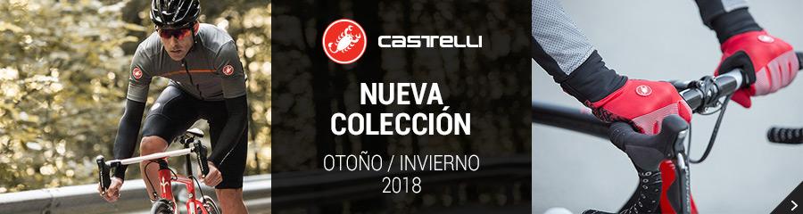 Nouvelle Collection Castelli