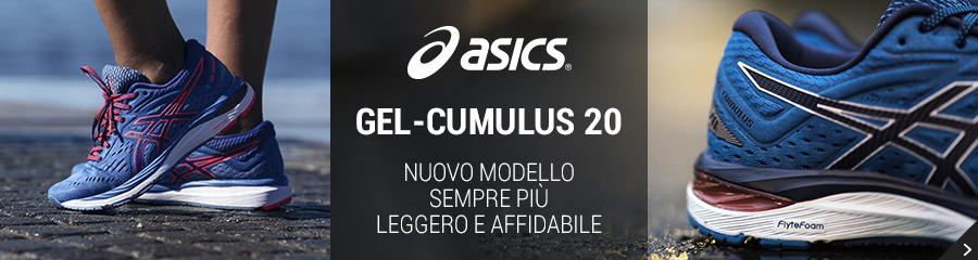 Asics Cumulus 20