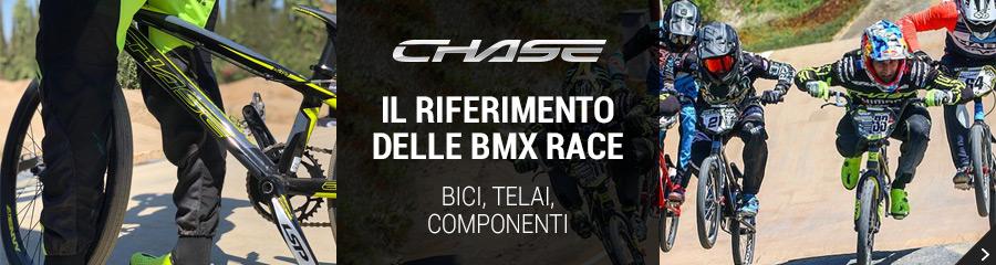chase bmx race
