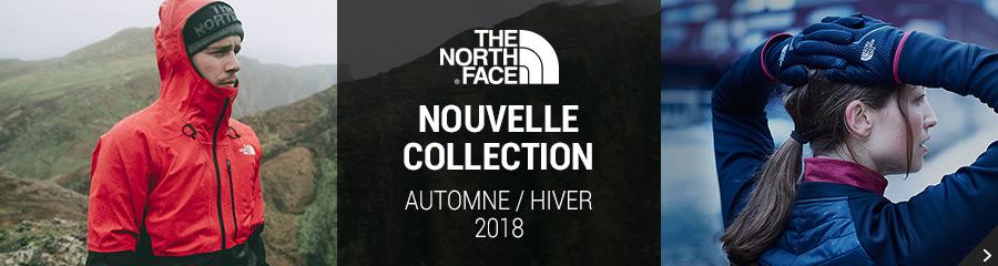 Nouveautés The North Face