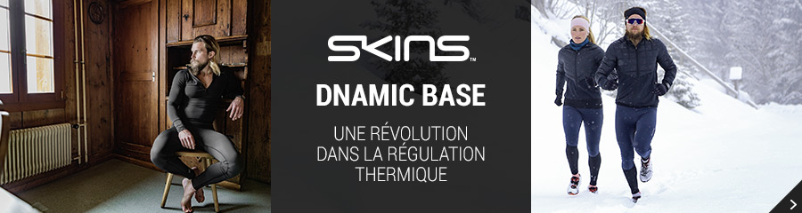 Skins Dnamic Base