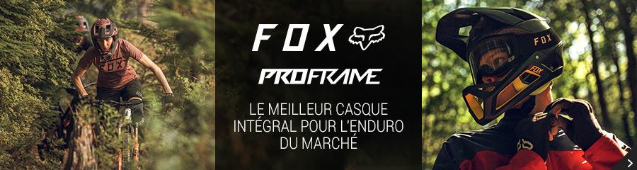 Fox Proframe