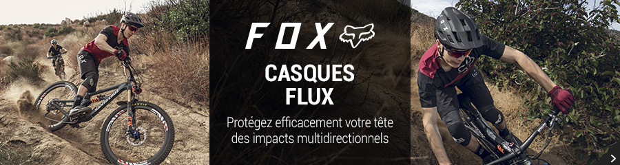 Fox fLux