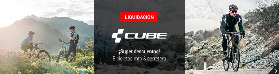 Déstockage Cube 2019
