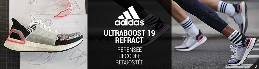 adidas ultraboost 19 refract