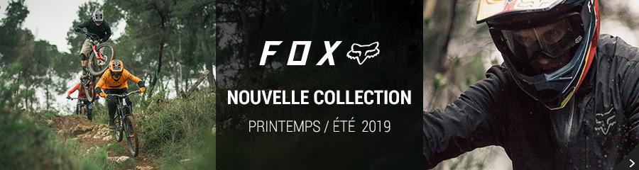 Fox Spring 19