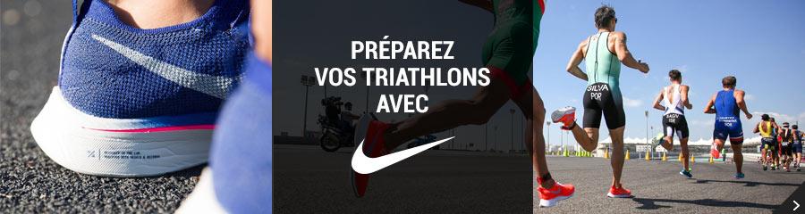 Nike Triathlon