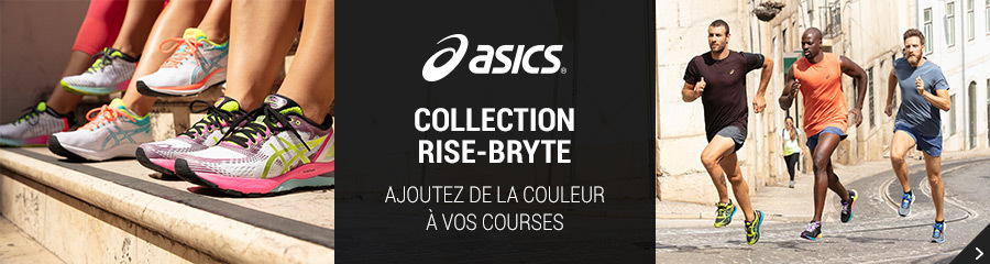 Asics Rise Bryte