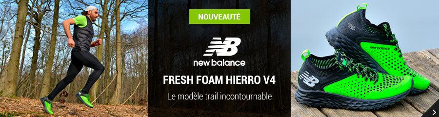 New Balance Hierro V4