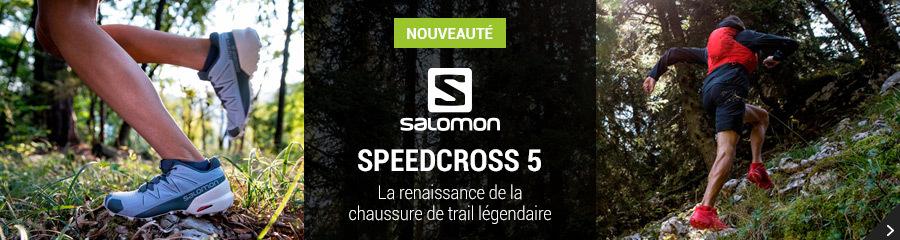 Salomon Speedcross 5
