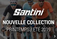 Nouvelle Collection Santini