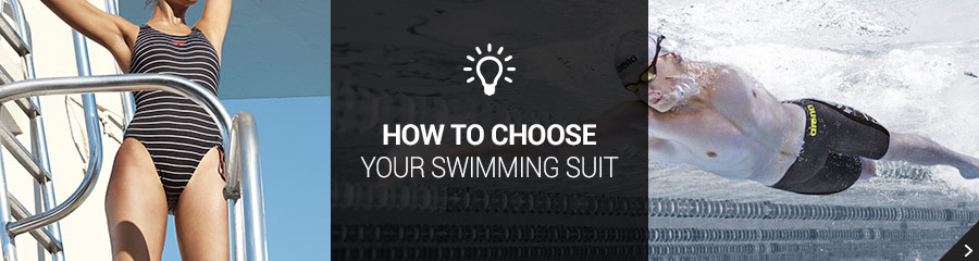 Choose Swimming Suit