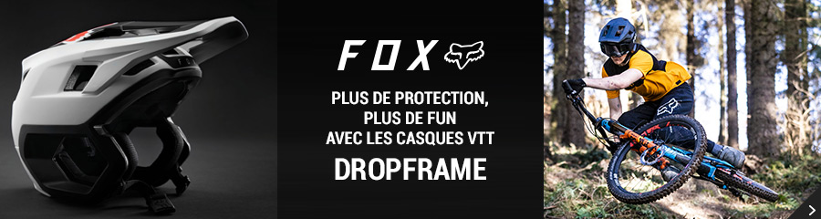 Fox Dropframe