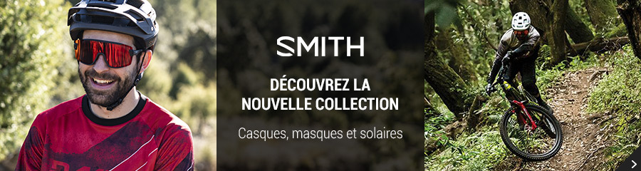 Nouvelle Collection Smith