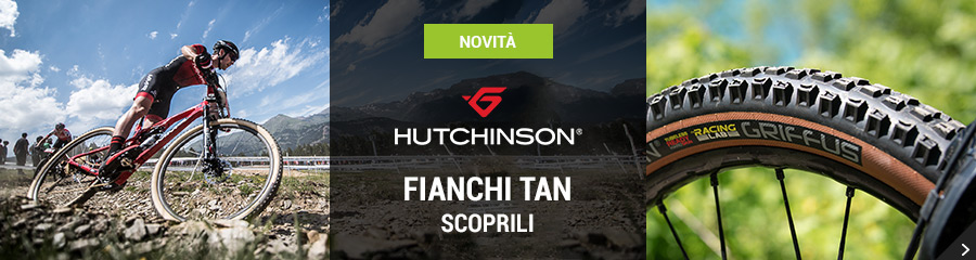 Hutchinson Fianchi Tan