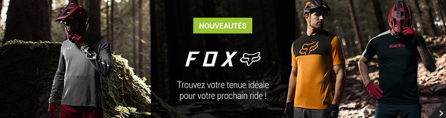 Fox tenue Idéale