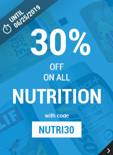 30% Nutrition