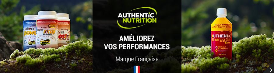 Authentic Nutrition