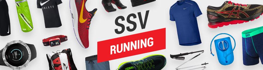 SSV Running