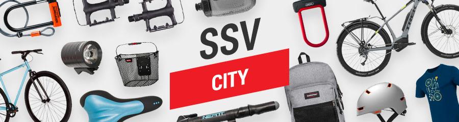 SSV City