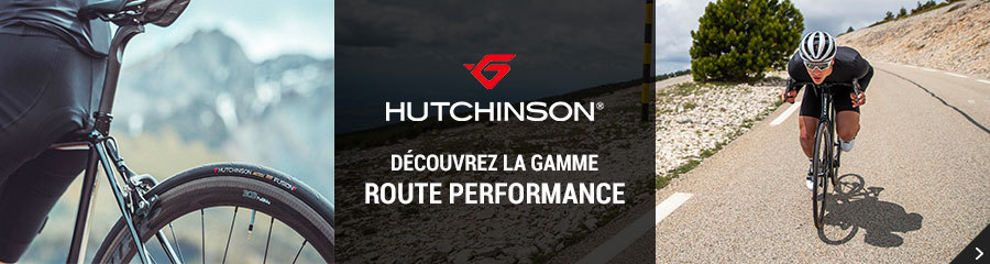 Hutchinson Gamme Route Perfomance
