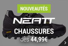 Chaussures Neatt