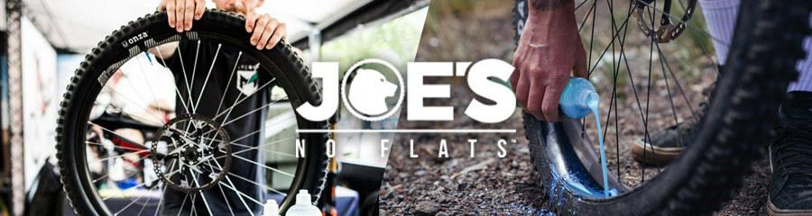 Joe's No-Flats
