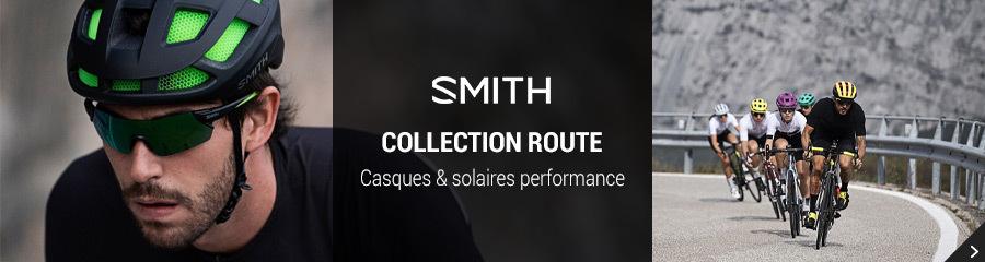 Smith Casques et Solaires