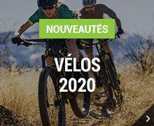 nouveautés vélo 2019