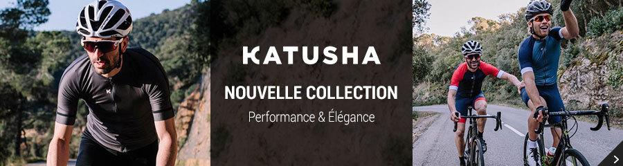 Katusha Nouvelle Collection