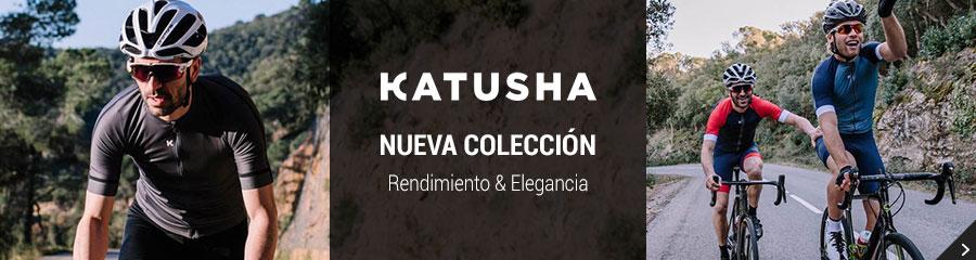 Katusha Nouvelle Collection